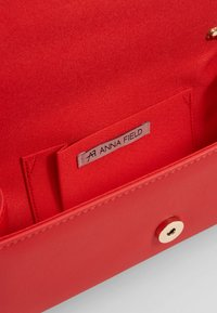 Anna Field - Clutch - light red - 4