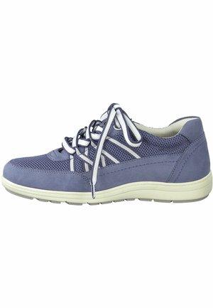 JANA - Sneakers laag - denim