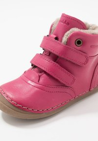 Froddo - Chaussures premiers pas - fuxia - 2