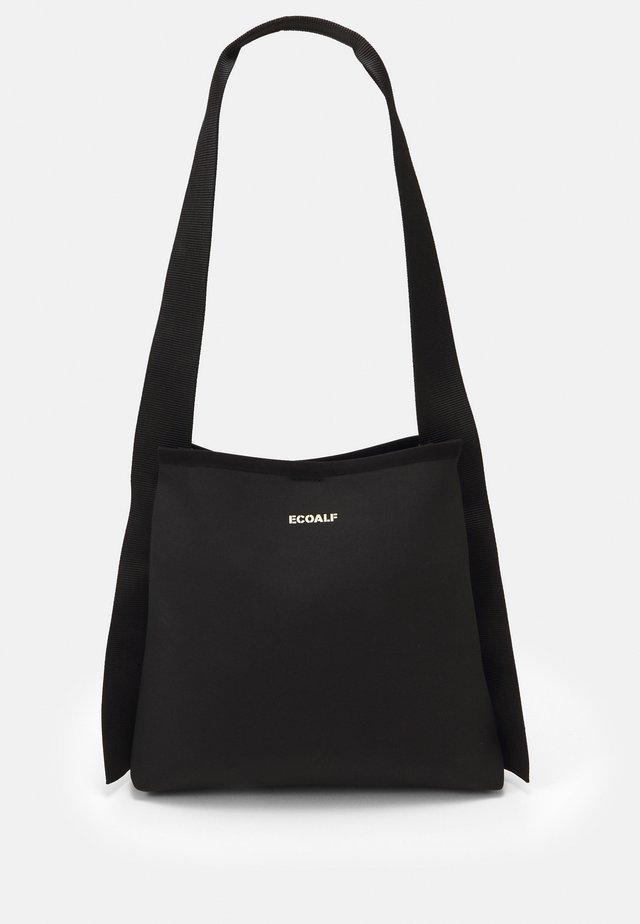LUCIANA BAG - Sac à main - black