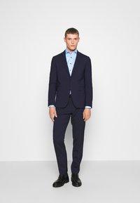 OLYMP Luxor - Camicia elegante - bleu - 1