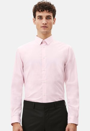 Camicia elegante - pink