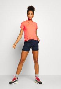 Icepeak - CAROLINE - Sports shorts - dark blue - 1
