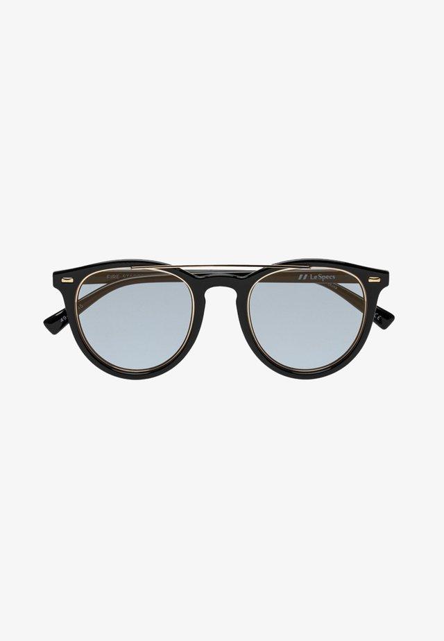 FIRE STARTER CLAW [R] - Sunglasses - black