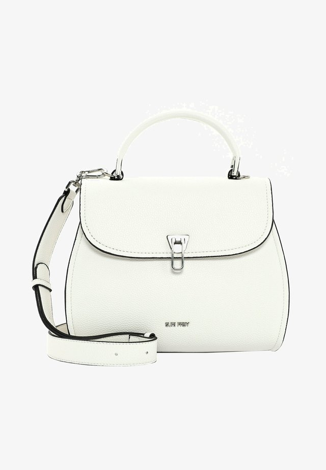 MILLY - Käsilaukku - white