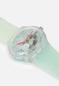 Swatch - MUTED - Reloj - green - 4