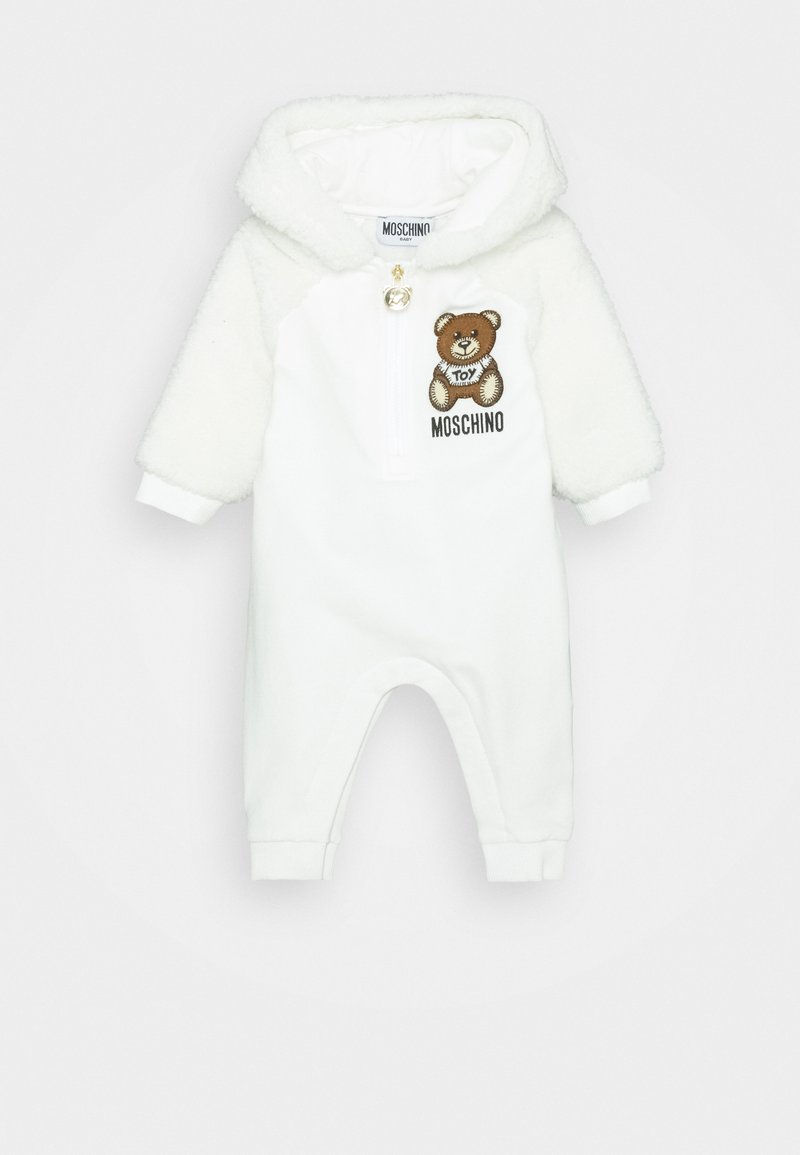 MOSCHINO - BABYGROW - Overal - cloud