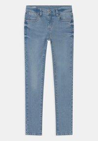 Pepe Jeans - PIXLETTE - Skinny džíny - denim - 0