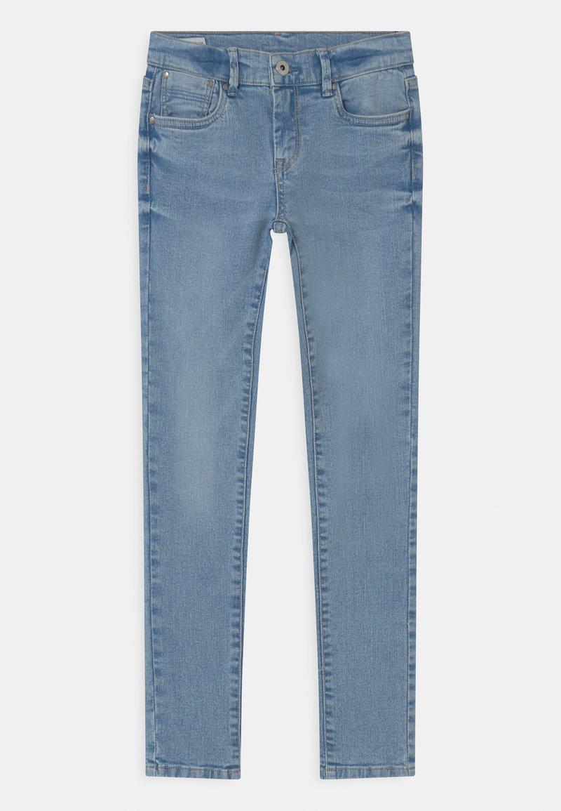 Pepe Jeans - PIXLETTE - Skinny džíny - denim