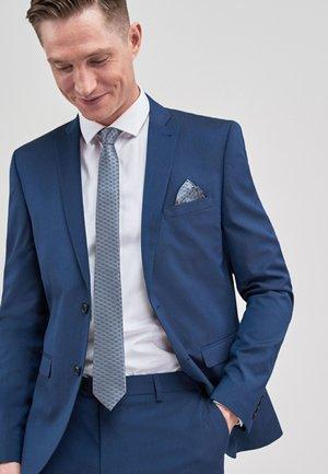 TONIC - Suit jacket - blue