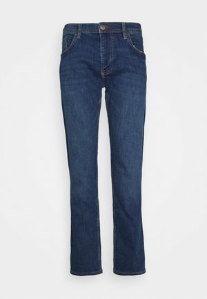 Vaqueros rectos - blue medium wash