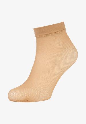 RAFFINESSE NET - Socks - puder
