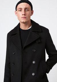 AllSaints - JUNCAL PEA - Classic coat - black - 2