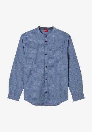 OVERHEMD - Overhemd - blue aop
