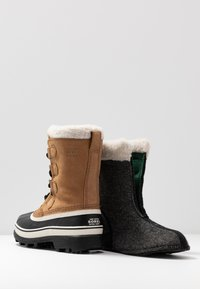 Sorel - CARIBOU - Winter boots - elk - 7