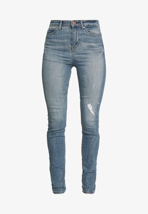 Jeans Skinny Fit - surfside destroy