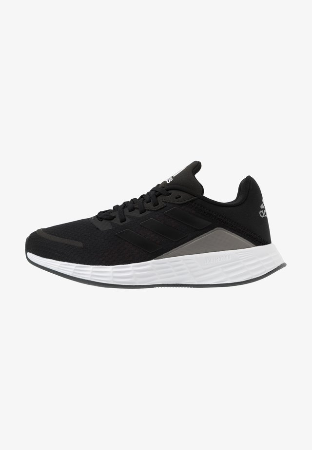 DURAMO CLASSIC LIGHTMOTION RUNNING SHOES - Zapatillas de running neutras - core black/grey six