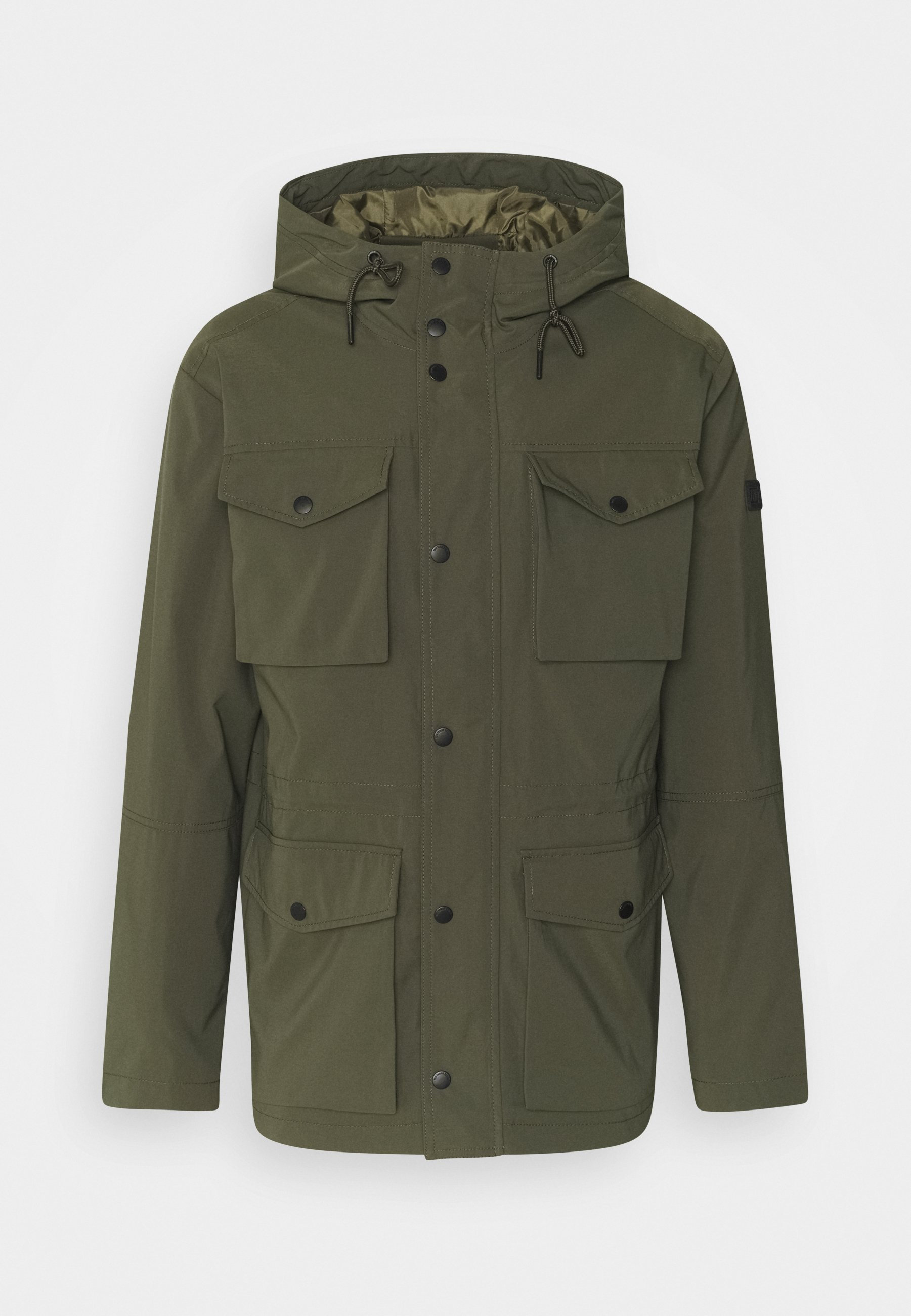 Men MODERN FIELD JACKET - Summer jacket