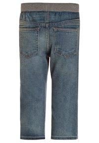 GAP - TODDLER BOY  - Straight leg -farkut - medium wash - 1