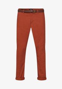 WE Fashion - EFFEN  - Chinot - red - 4