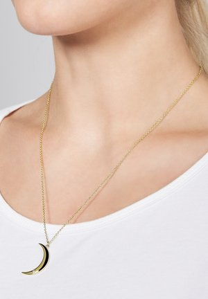 VINTAGE MOTIFS - Necklace - gold