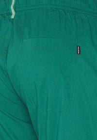 Burton - JOY  - Bukse - antique green - 5