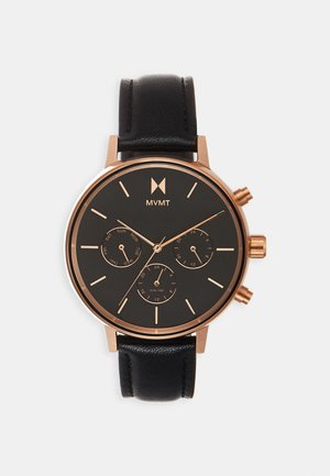 NOVA VELA - Horloge - rose gold-coloured