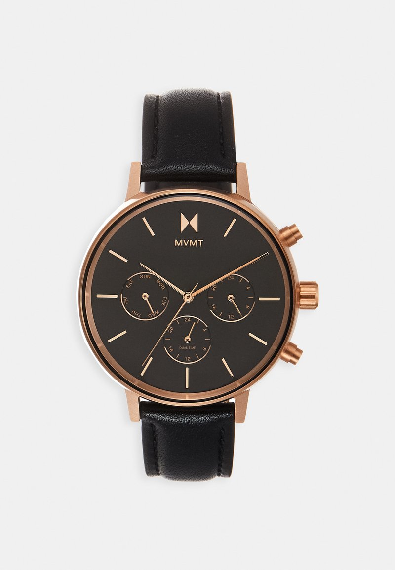 MVMT - NOVA VELA - Montre - rose gold-coloured