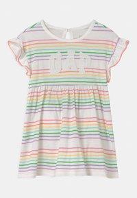 GAP - ARCH SET - Jersey dress - multi-coloured - 0