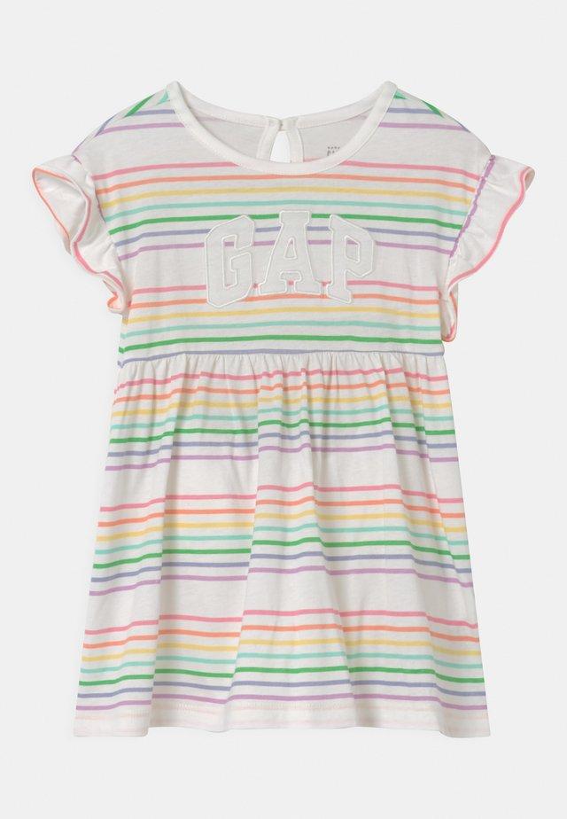 ARCH SET - Vestido ligero - multi-coloured