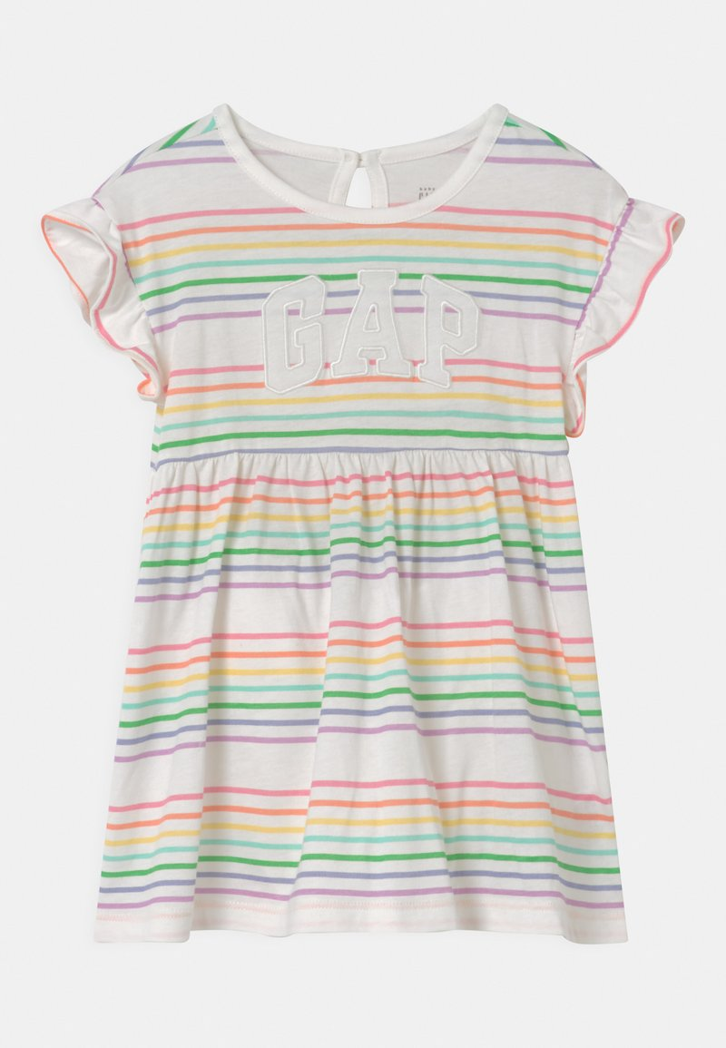 GAP - ARCH SET - Jersey dress - multi-coloured