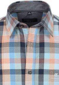 CASAMODA - COMFORT FIT  KURZARM  - Shirt - blau - 2