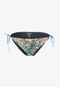 Roxy - Bikini bottoms - powder puff flower - 2