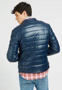 Guess - Winter jacket - blau - 2