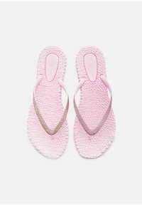 Ilse Jacobsen - CHEERFUL - Pool shoes - light pink - 3