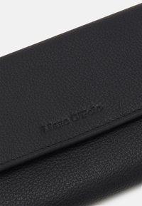 Marc O'Polo - DAPHNE - Wallet - black - 3