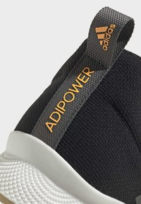 adidas Performance - ADIPOWER WEIGHTLIFTING 2 SHOES - Sports shoes - black - 7