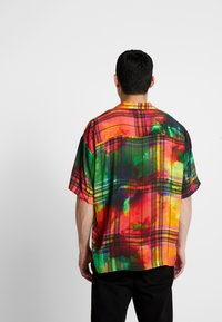 Jaded London - TIE DYE CHECK - Shirt - multi-coloured - 2