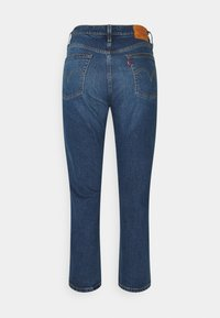 Levi's® - 501® CROP - Slim fit jeans - charleston outlasted - 1