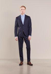 Tiger of Sweden - FARRELL SLIM - Camicia elegante - light blue - 1