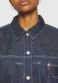 Levi's® - MINER TYPE - Denim jacket - celebration rinse - 5