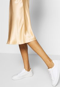 someday. - ODILE - A-line skirt - mellow cream - 4