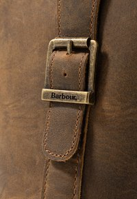 Barbour - CHOPWELL BOOT - Winter boots - umber - 2