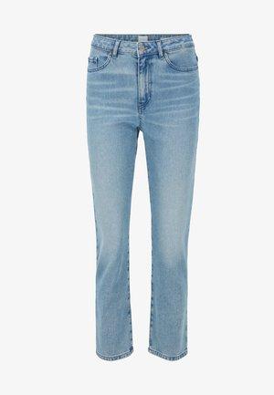 J31 DULWICH - Straight leg jeans - blue