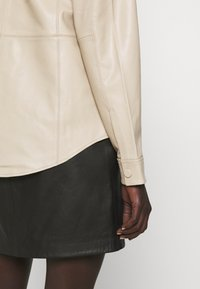 2nd Day - THURLOW - Button-down blouse - beige - 4