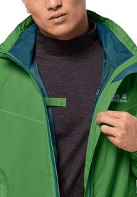 Jack Wolfskin - TOUR  - Hardshell jacket - basil green - 2