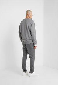 3.1 Phillip Lim - CLASSIC CREWNECK - Sweatshirt - grey - 2