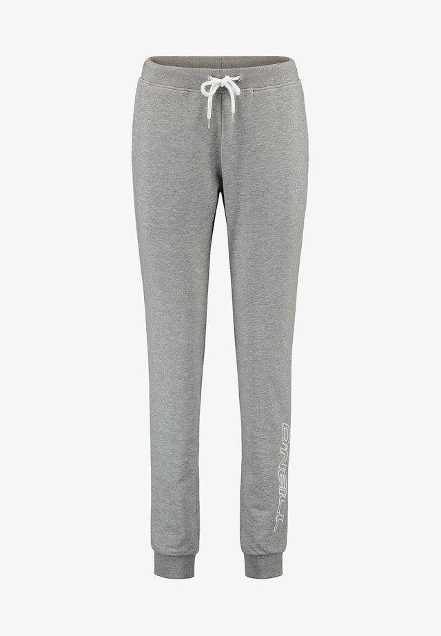 Pantalon de survêtement - silver melee