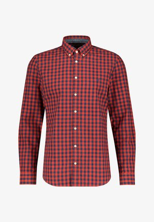 Formal shirt - koralle (73)
