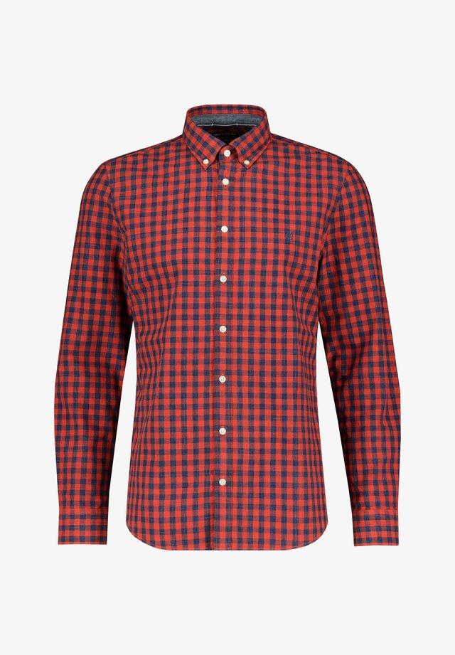 Formal shirt - koralle (73)